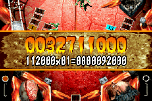 The Pinball of the Dead GBA 78