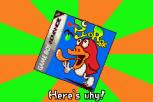 WarioWare Inc - Mega Microgames GBA 003