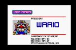 WarioWare Inc - Mega Microgames GBA 006
