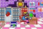 WarioWare Inc - Mega Microgames GBA 007