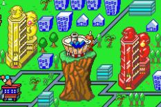WarioWare Inc - Mega Microgames GBA 011