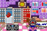WarioWare Inc - Mega Microgames GBA 029