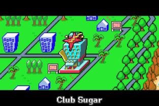 WarioWare Inc - Mega Microgames GBA 034