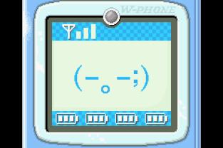WarioWare Inc - Mega Microgames GBA 045
