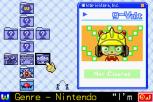 WarioWare Inc - Mega Microgames GBA 080