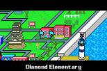 WarioWare Inc - Mega Microgames GBA 081