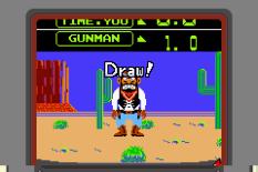 WarioWare Inc - Mega Microgames GBA 110