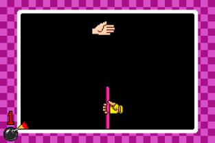 WarioWare Inc - Mega Microgames GBA 141