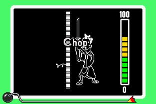 WarioWare Inc - Mega Microgames GBA 163