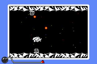 WarioWare Inc - Mega Microgames GBA 166