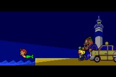 WarioWare Inc - Mega Microgames GBA 187