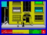 Contact Sam Cruise ZX Spectrum 08