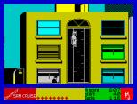 Contact Sam Cruise ZX Spectrum 13