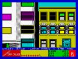 Contact Sam Cruise ZX Spectrum 16