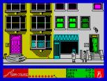 Contact Sam Cruise ZX Spectrum 18