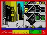 Contact Sam Cruise ZX Spectrum 24