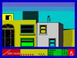 Contact Sam Cruise ZX Spectrum 25