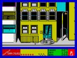 Contact Sam Cruise ZX Spectrum 26