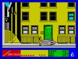 Contact Sam Cruise ZX Spectrum 28