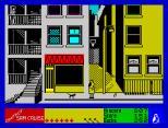 Contact Sam Cruise ZX Spectrum 29