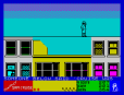 Contact Sam Cruise ZX Spectrum 41