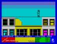 Contact Sam Cruise ZX Spectrum 41