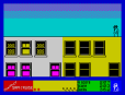 Contact Sam Cruise ZX Spectrum 42