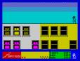 Contact Sam Cruise ZX Spectrum 42
