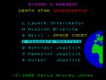 Death Star Interceptor ZX Spectrum 02