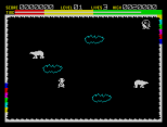 Eskimo Eddie ZX Spectrum 04
