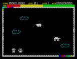 Eskimo Eddie ZX Spectrum 08