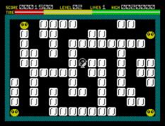 Eskimo Eddie ZX Spectrum 10