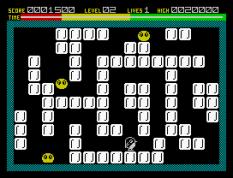 Eskimo Eddie ZX Spectrum 11