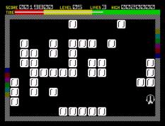 Eskimo Eddie ZX Spectrum 21