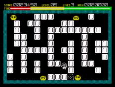 Eskimo Eddie ZX Spectrum 22