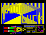 I of the Mask ZX Spectrum 04