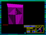 I of the Mask ZX Spectrum 08