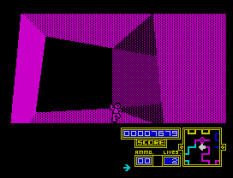 I of the Mask ZX Spectrum 10