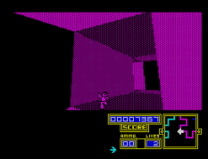 I of the Mask ZX Spectrum 11