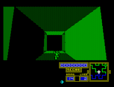 I of the Mask ZX Spectrum 22