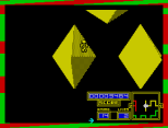 I of the Mask ZX Spectrum 30