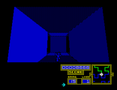I of the Mask ZX Spectrum 43