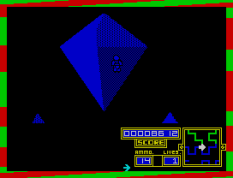I of the Mask ZX Spectrum 44