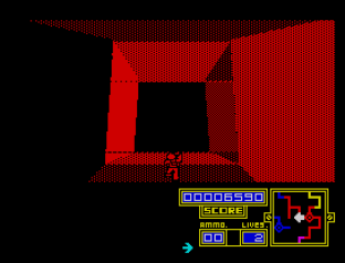 I of the Mask ZX Spectrum 53