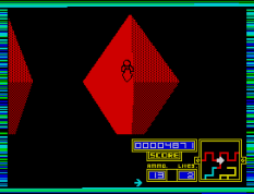 I of the Mask ZX Spectrum 55