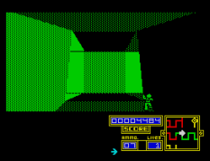 I of the Mask ZX Spectrum 65
