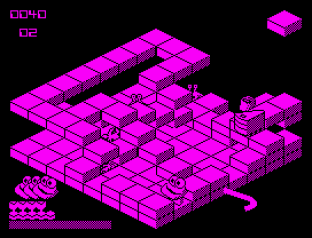 Kirel ZX Spectrum 12