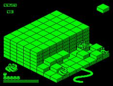 Kirel ZX Spectrum 21