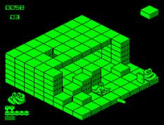 Kirel ZX Spectrum 22