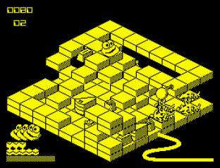 Kirel ZX Spectrum 31